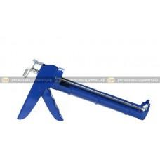 Пистолет для герметика Haisser, полузакрытый (HS120001)