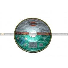 Круг отрезной TIGARBO 180x2,5x22 (камень)
