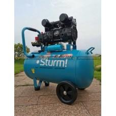 Компрессор безмасляный бесшумный Sturm! AC93250OL