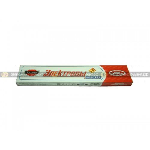 Электроды TIGARBO АНО-21 ф4 (2,5кг)