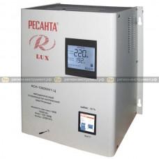 Стабилизатор РЕСАНТА ACH-10000 Н/1-Ц