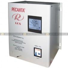 Стабилизатор РЕСАНТА ACH-8000 Н/1-Ц