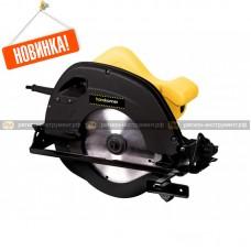 Пила циркулярная Hanskonner HCS50185