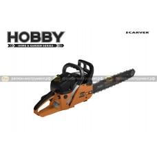 Бензиновая пила CARVER HOBBY HSG 158-18