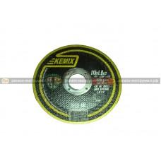 Круг отрезной KEMIX 115x1,0x22 (cталь)