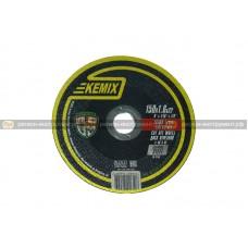 Круг отрезной KEMIX 150x1,6x22 (сталь)