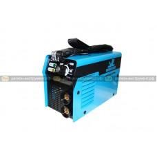 Сварочный аппарат Weldmaster инвертор  ИСА-240