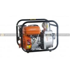 Бензиновая мотопомпа Sturm BP87101