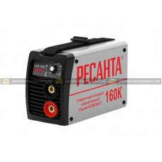Сварочный аппарат РЕСАНТА САИ-160К