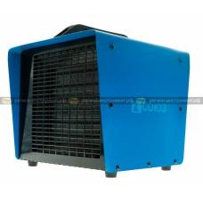 Керамический тепловентилятор 3кВт СОЮЗ ТВС-3020К