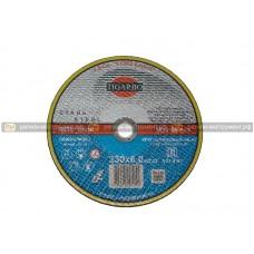 Круг зачистной TIGARBO 230x6,0x22